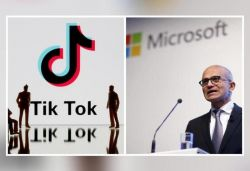 Microsoft says talks to buy TikTok in US will continue, aims for a deal by Sept 15