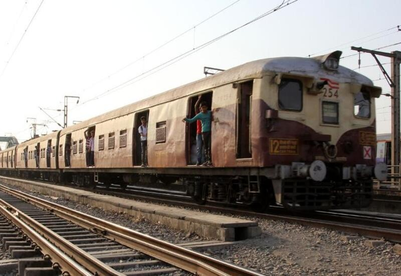 Man thrown out of moving train after dispute over seat in Mumbai