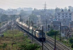 Railways to run inter-district trains in Karnataka from May 22
