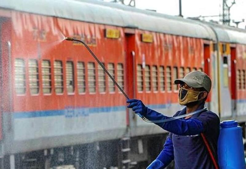 Passenger train services to remain suspended till May 17: Railways