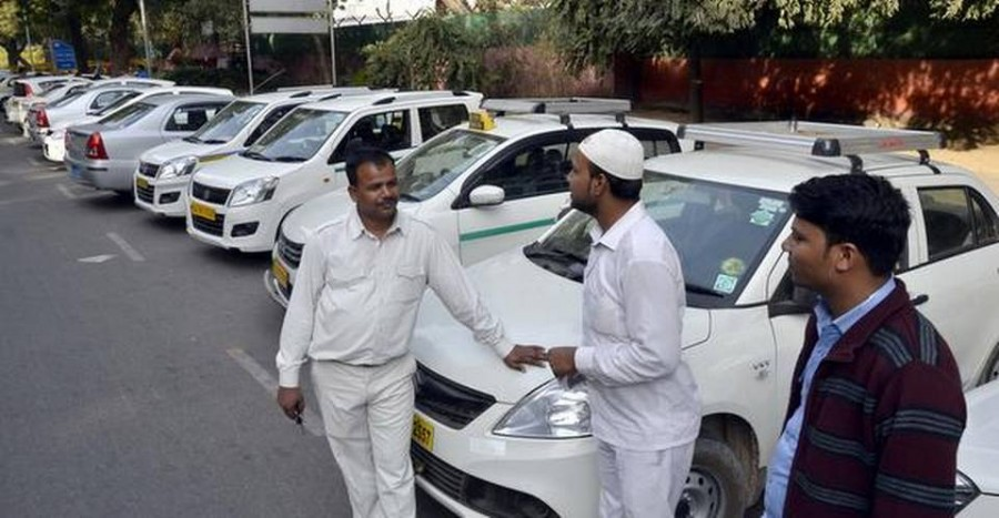 Delhi-NCR transport on strike today against New Motor Vehicles act: Schools, Colleges closed