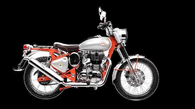 Royal Enfield sales decline 20 per cent to 60,831 units in March 2019