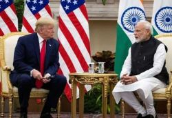 PM Modi took out iPad, made on-the-spot presentation for Trump: Reports