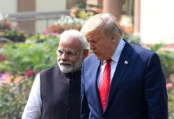 PM Modi not in 'good mood' over 'big conflict' between India and China: Trump