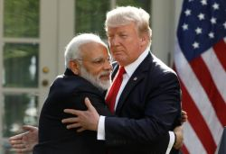 Trump to stay at Chanakya Suite in Delhi's ITC Maurya, costs ₹8L/ night: Report
