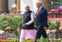 Planned to visit India after US election but PM Modi didn't like the idea: Trump