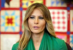Melania Trump to visit Delhi govt school to attend 'happiness class': Reports
