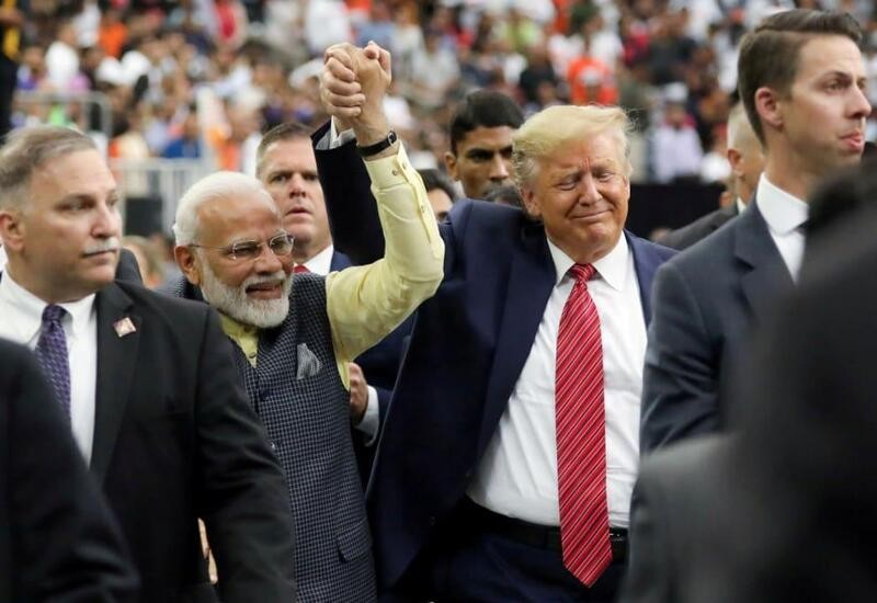 'Howdy, Modi!'-style event being planned for Trump's India visit: Report