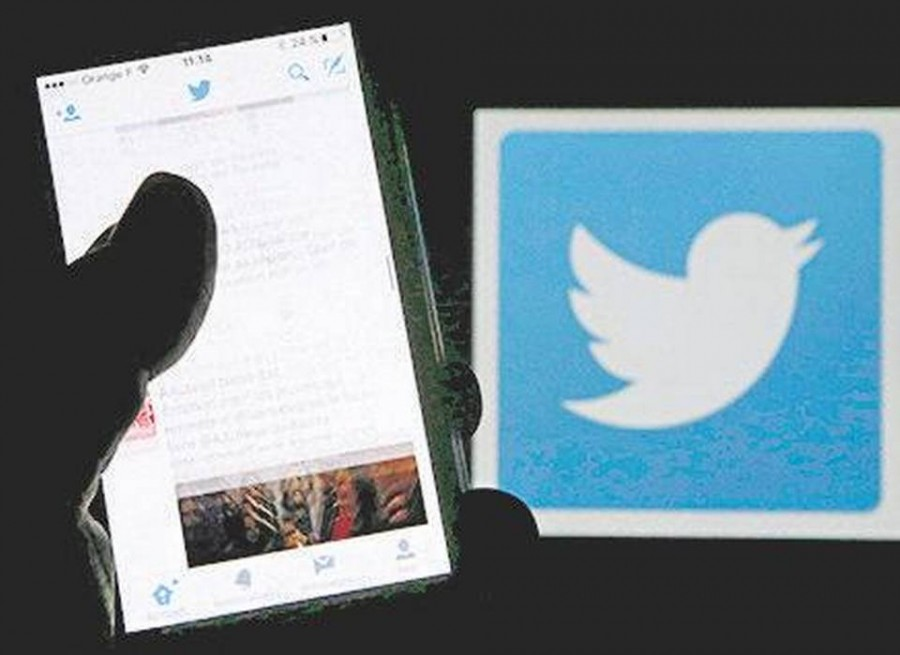 Twitter to label politicians and officials' rule-breaking tweets