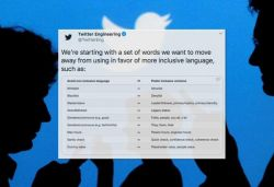 Twitter agrees to drop coding terms like 'master', 'slave', 'blacklist'