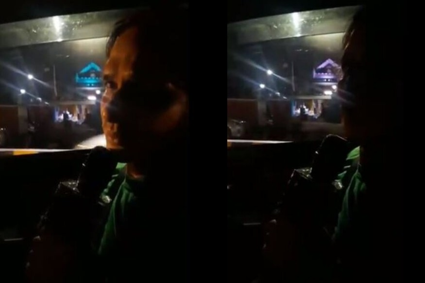 After Ranu Mondal, Uber Driver Singing 'Nazar Ke Saamney' is Winning the Internet