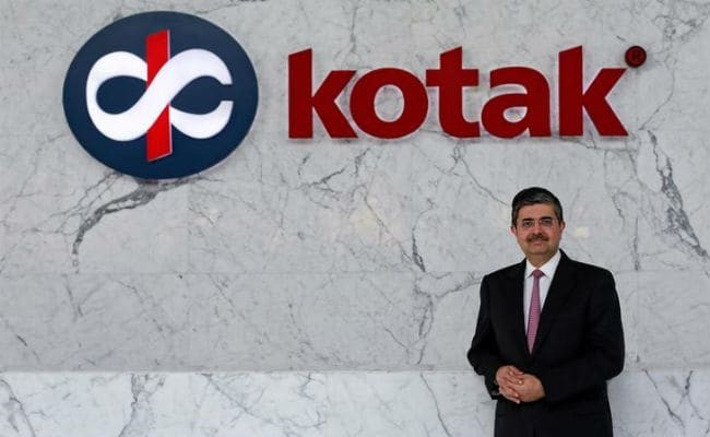Uday Kotak's Wealth Grows Amid Tussle With RBI
