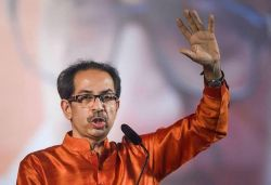 BJP is not flag-bearer of Hindutva: Maharashtra CM Uddhav Thackeray