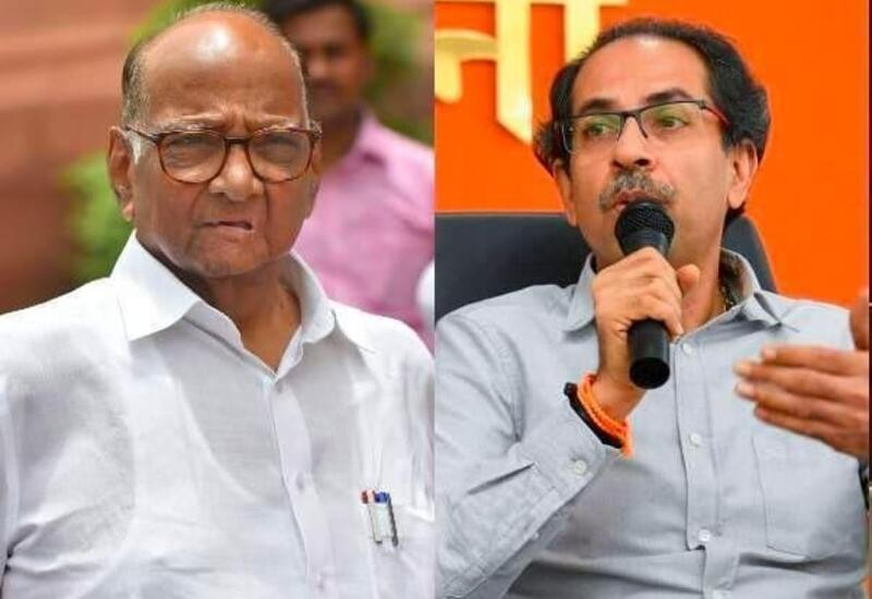 Uddhav to be next Maharashtra CM: Sharad Pawar after Cong-Sena-NCP meet