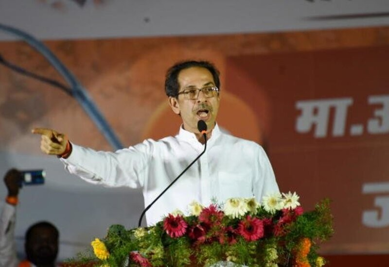 Citizenship Act brought to prove BJP sole saviour of Hindus: Sena