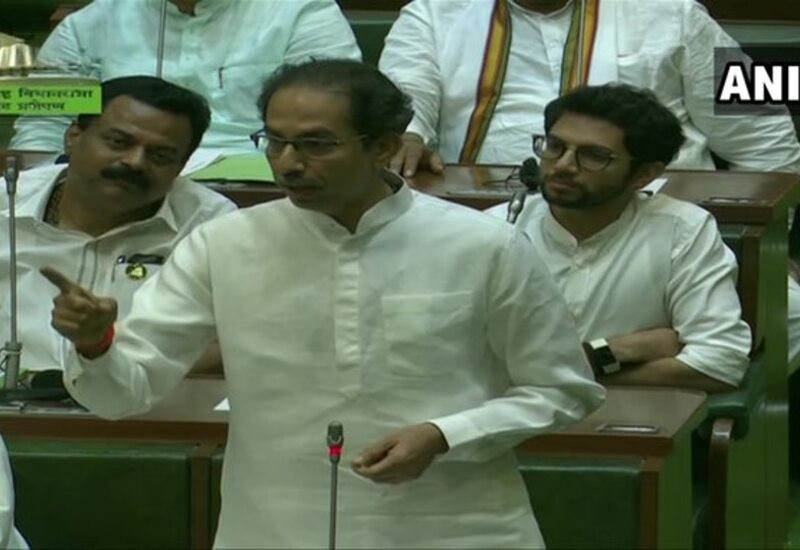 I'm still with Hindutva ideology and won't ever leave it: Uddhav