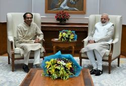 No one must fear CAA, NPR: Maharashtra CM after meeting PM Modi