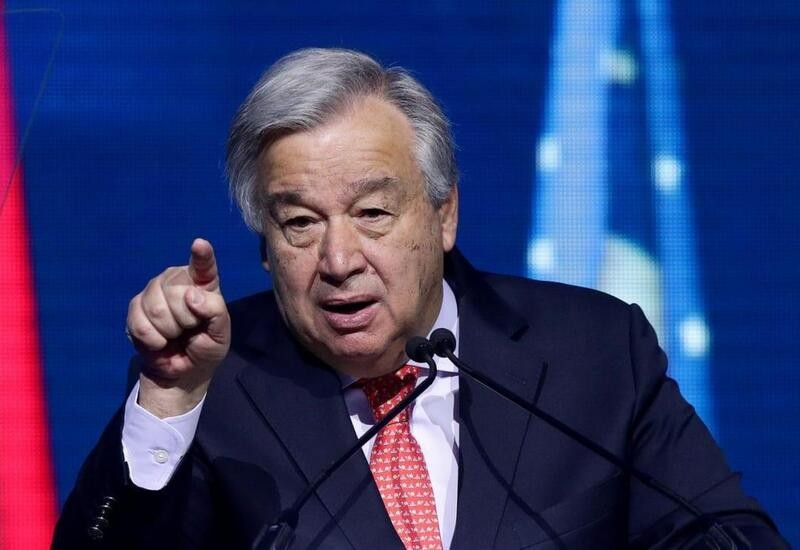 COVID-19 vaccine by itself isn't enough, need to ensure global access: UN chief