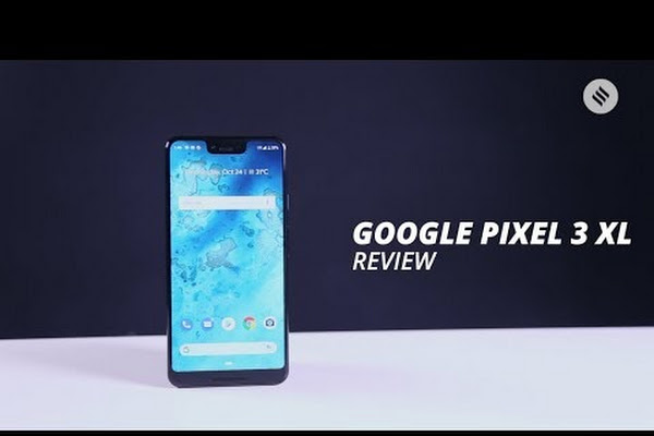 Google Pixel 3a XL spotted at Best Buy ahead of May 7 launch