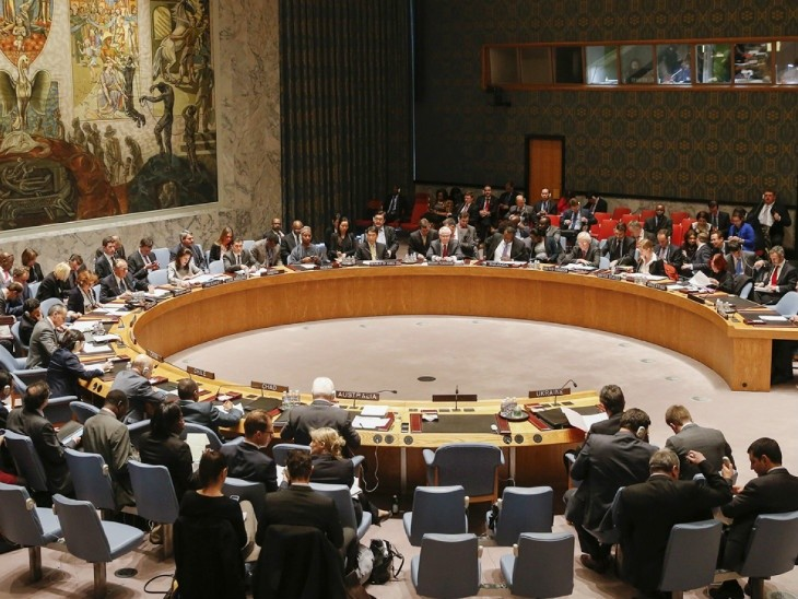 France backs India membership of bigger UN Security Council