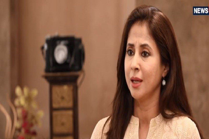 'Issues to Be Sorted': Urmila Matondkar Expresses Displeasure Over Her Pre-Poll Letter Being 'Leaked