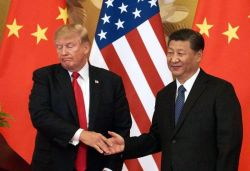 US to announce 'certain decisions' on China on Friday: Trump