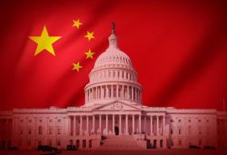 US House approves China sanctions bill over Hong Kong security law