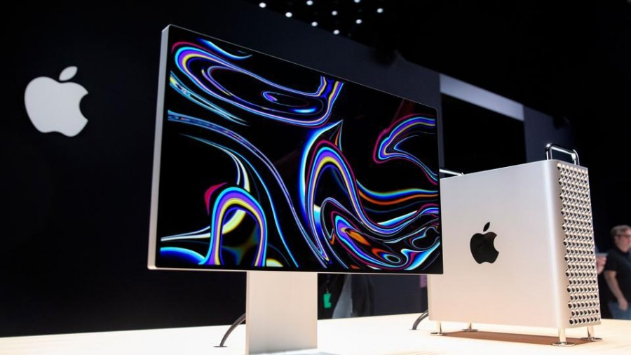 Netizens jeer new Apple Mac Pro, compare it with cheese grater