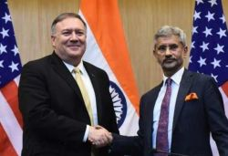 We honour Indian democracy as they have robust debate: US on CAA