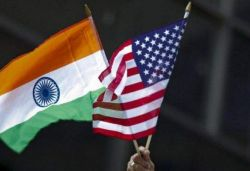 US remains India's top trading partner for 2nd consecutive fiscal