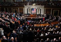 US House passes anti-lynching law 120 yrs after 1st attempt