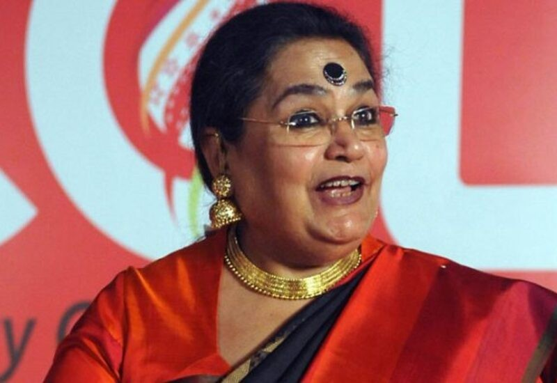 I'm not a political person, don't believe in 'morchas': Usha Uthup
