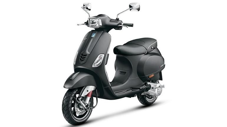 Piaggio India launches Vespa and Aprilia scooters with ABS and CBS