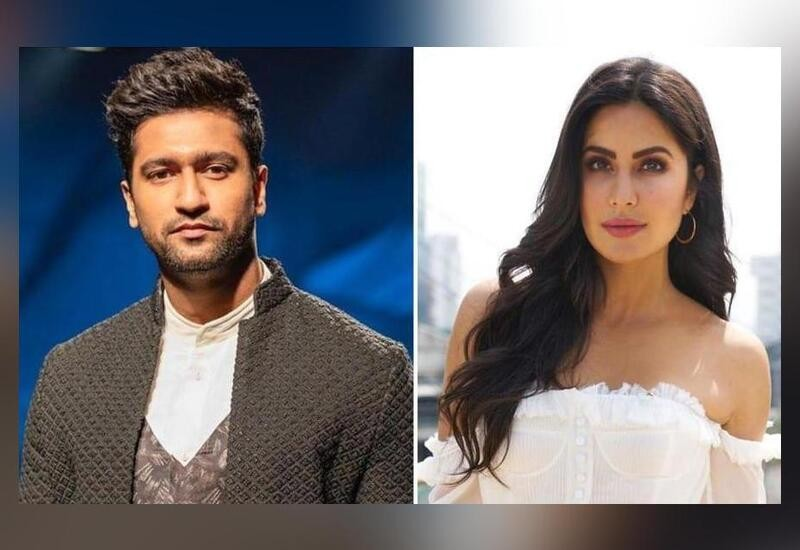 I don't want to open up about anything: Vicky on if he's dating Katrina