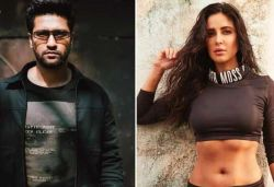 Dating is a beautiful feeling: Vicky Kaushal amid rumours of dating Katrina Kaif