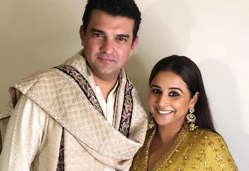 Can't negotiate money with him: Vidya on not working with Siddharth