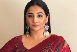 It is a new experience: Vidya on resuming work amid pandemic