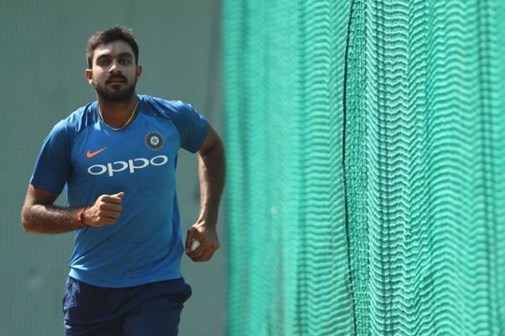 World Cup 2019: Big blow for Team India as Vijay Shankar injured in training ahead of warm-up game