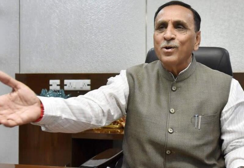 Rajasthan CM must apologise for calling Gujaratis 'drunkards': Guj CM