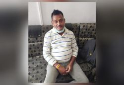 Gangster Vikas Dubey, wanted in killing of 8 policemen, arrested