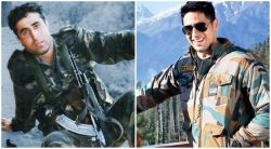 ​Sidharth Malhotra And Kiara Advani Remembers Captain Vikram Batra