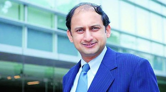 RBI Deputy Governor Viral Acharya Quits Months Before Term Ends