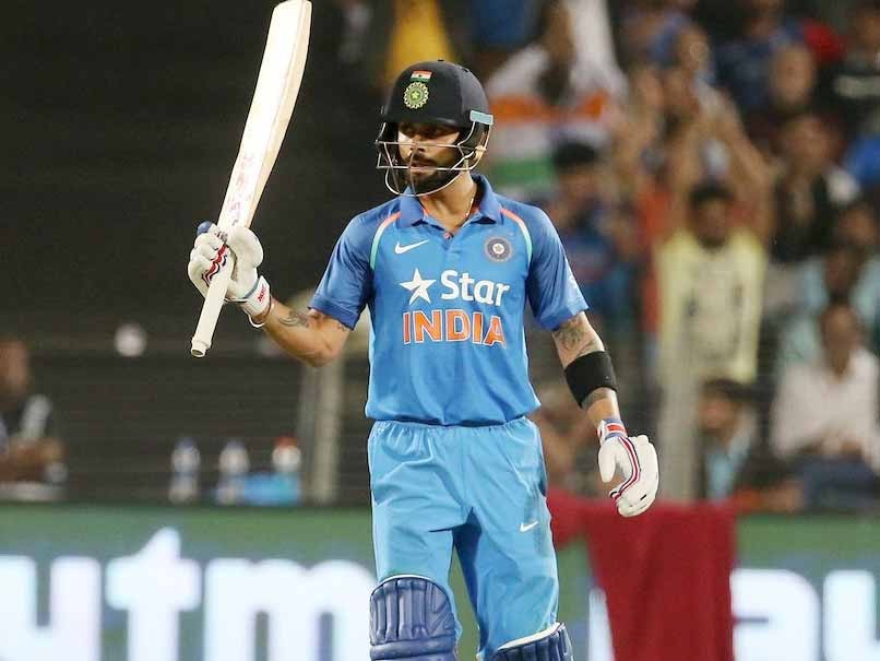 India vs Australia: Virat Kohli achieves historic first in T20I cricket