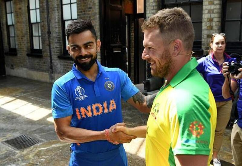 Virat Kohli is the best player of all time in ODI cricket: Aaron Finch