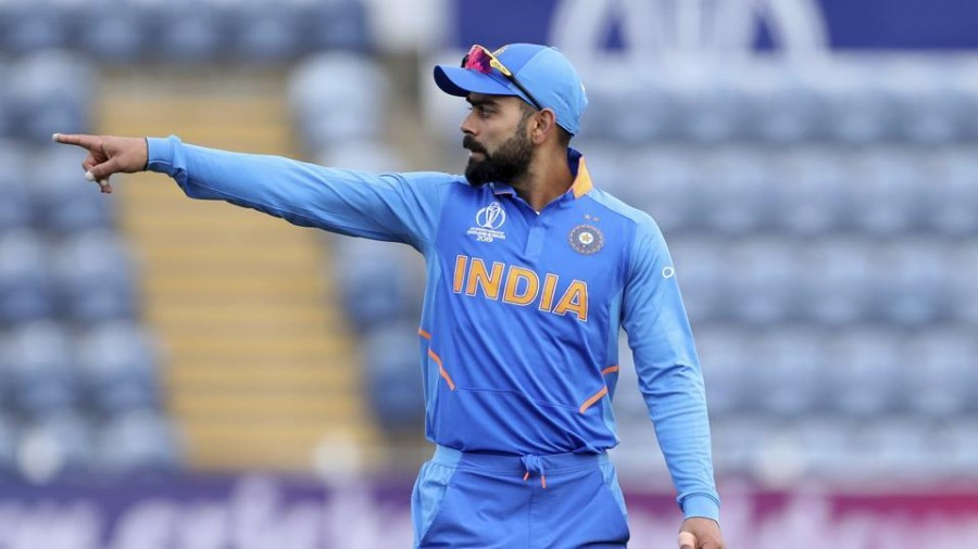 Virat Kohli reveals why he has not bowled in international cricket since December 2017