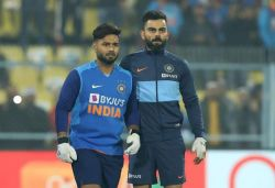 Why carry Pant just to warm bench: Delhi Capitals co-owner on Team India