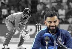 You wanted to ask a spicy question: Kohli to journo on question about keeper's slot