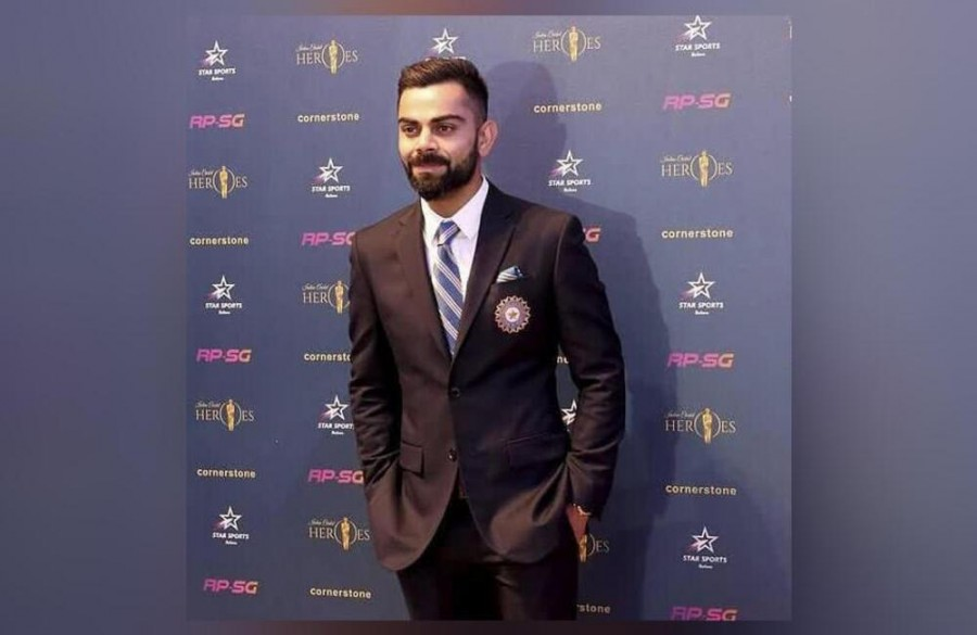 Virat Kohli only Indian in Forbes World's Highest Paid Athletes' list of 2019
