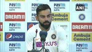 Virat Kohli opens up on mental health issues, says he felt 'it was end of the world in 2014'