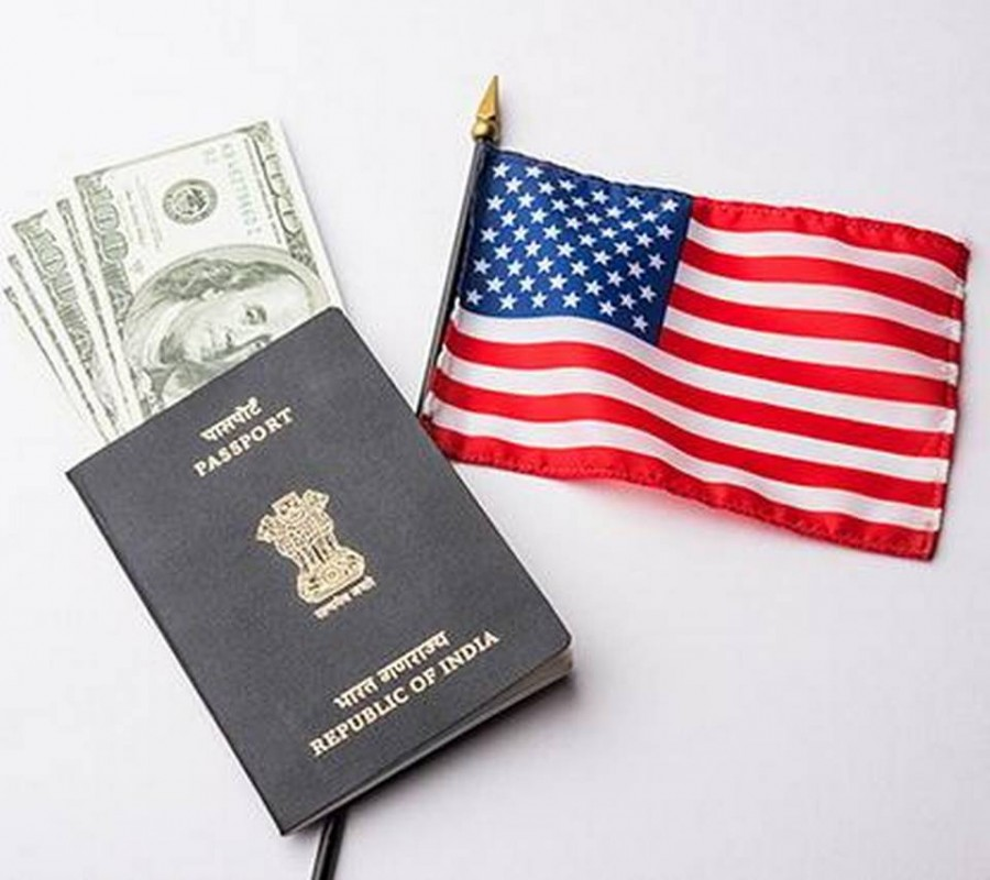 No H1B Visa caps over data localisation: U.S. State Department